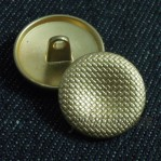 15-25mm Gun Zinc Alloy Shank Buttons Wholesale