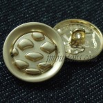 15mm-25mm Gloden Shank Craft Buttons Wholesale