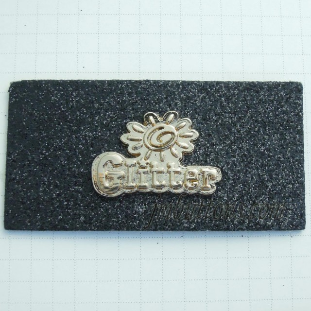 73eeff986a5a Fake Leather and Original Leather Metal Pu Labels Manufacturer In China