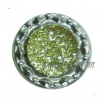Denim Tack Stainless Steel Acrylic Buttons Wholesale