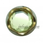 Factory Wholesale Alloy Rhinestone Buttons With Tack