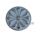 Wholesale Cheap Iron Buttons With Tack White And Any Colors