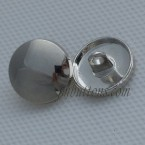 Metal Shank Buttons Factory Customize Brand Logo