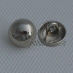 Sewing Metal Shank Buttons For Coat Large Stock