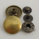 Vintage Metal Press Combine Button Snaps Wholesale