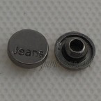Metal Denim Rivet Button Manufacturer In China