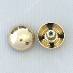 metal tack button for jeans